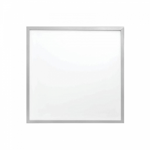 LED inwall panel /Armstrong/ 60х60 40W 220V 4000K chrome Lightex