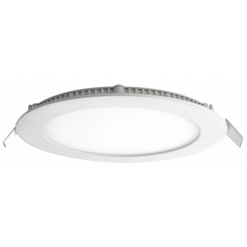 LED downlight white waterproof 220V 4W IP44 NW 4000K f105