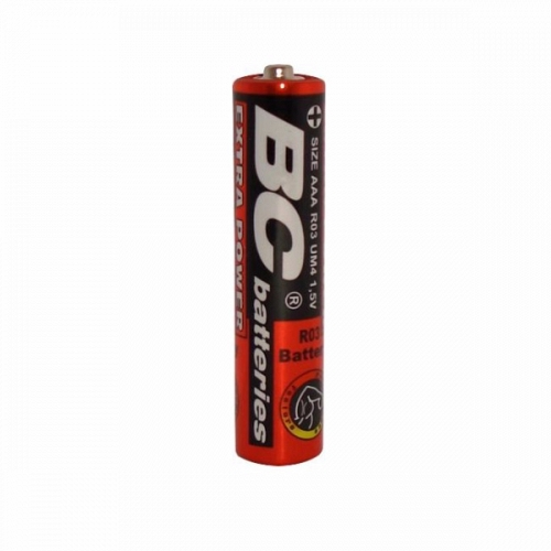 Batteries BC ΑΑΑ Extra Power
