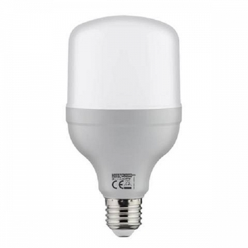 LED Bulb E27  30 Watt  Day White