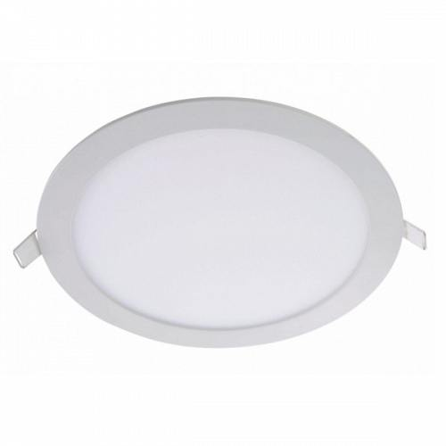 PL 18W Downlight 230 Volt Warm White