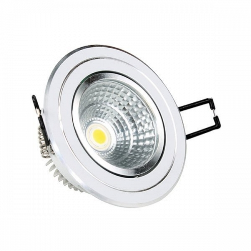 Led Cob Downlights 5 W Epistar Chip Natural White