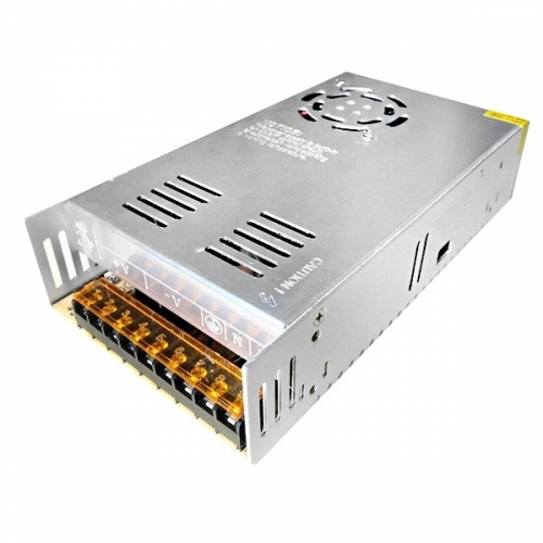 Power Supply  Switching 24 Volt 400 Watt