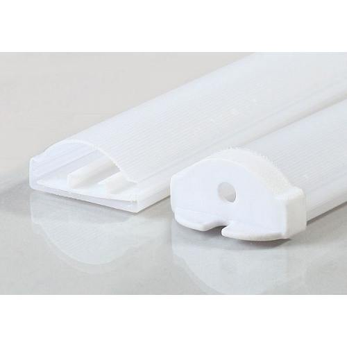 Profile Polycarbonate Surface Hold