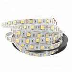 Led Strip 14.4 Watt 60 smd 5050 Led Warm White