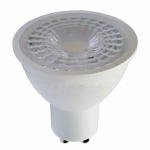 Led Spot  Gu10 7 Watt 38°  Natural White