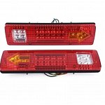 LED  Lighting IP67 12V / 24V for trucks & vehicles