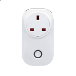 SMART WIFI UK TYPE SOCKET 10A
