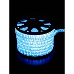 christmas light tube blue LED