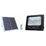 Led Solar Floodlight 60 Watt IP65 6000K