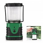 LED lamp camping 8W without batteries 3 * LR20