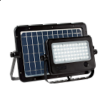 Led Solar Floodlight  50Watt with Sensor