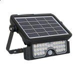 Solar floodlight 30W