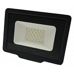 LED Floodlight White SLIM50W 230 Volt Cool White