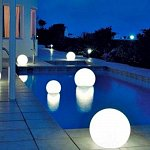 Led Ball IP68