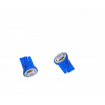 LED T10 with 1 smd 5050 Blue