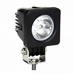 Work Floodlight Cree Led 10 Watt 10-30 Volt Cool White