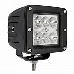 Work Floodlight Cree Led 18 Watt 10-30 Volt Cool White