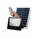SOLAR LED LIGHT 300W WITH REMOTE CONTROL