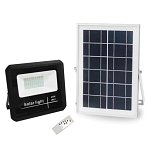 Led Solar Floodlight  40Watt with Sensor & Timer