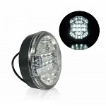 White Led Lighting IP66 12V / 24V for trucks & vehicles