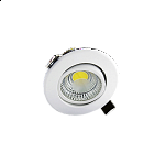 LED Spotlight 5W 60ο 6400Κ