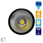 LED Spotlight 10W Black Body CW
