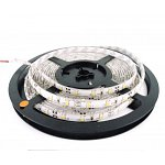 Led Strip 7.2 Watt 30 smd 5050 Led Cool White IP65  (7.2-6000K-I