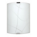 Wall light MORGAN 26.5/21 1xE27 Ledito