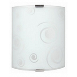 Wall light FABIAN 20/22 1xE27 Ledito