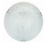 Ceiling light SELENA Ф40cm 2xE27 Ledito