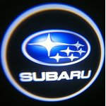 Led Projector for Subaru