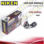 NIKEN EVO 9005 Led Xenon Headlights 9-32V 60W