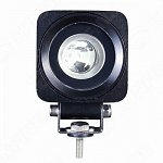 Work Floodlight  Led 10 Watt 12V-24 V  Volt Cool White