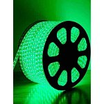 Led strip green