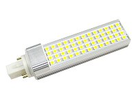 LED Bulbs PL G24