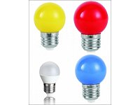 Led mini Bulbs E27