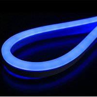 LED Flex-Neon 220V Blue