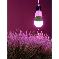 Grow Light E27-A60 8w