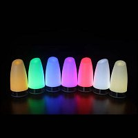 Rechargeable  RGB  Table Lamp