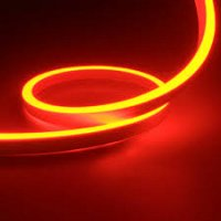 LED Flex-Neon 220V Red