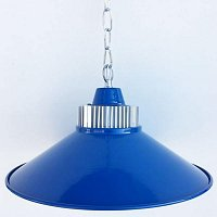 Low Bay Led Blue 25 Watt Cool White