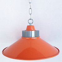 Low Bay Led Orange15 Watt Cool White