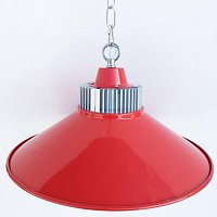 Low Bay Led Red 25 Watt Cool White