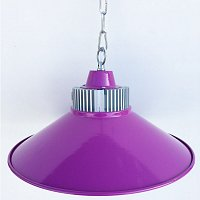 Low Bay Led Violet 15 Watt Cool White