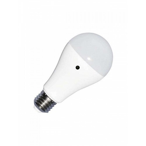 Led Bulb E27 9W Warm  White