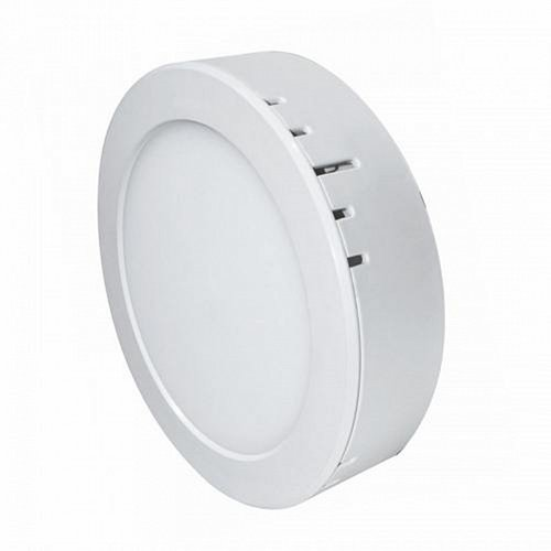 LED downlight white lamp 6 watt for indoor and outdoor mounting