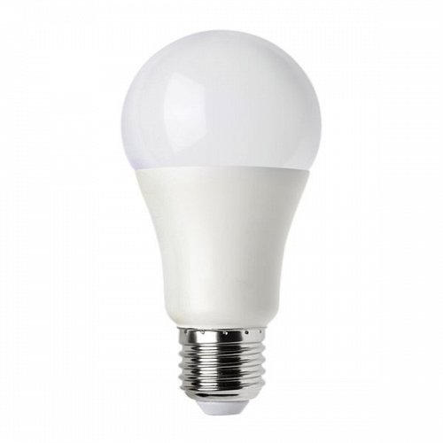 LED Bulb E27 12 Watt 230V warm white