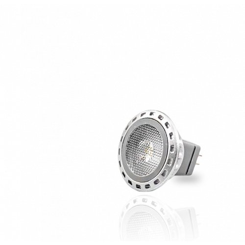 LED Spot MR11 1 High Power Led Warm White