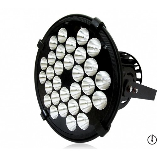 Led Floodlight  5° 100 Watt